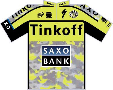 Tinkoff - News and results on Contador s team 4db49d068