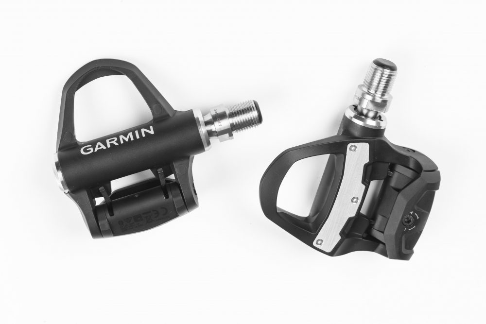 Power Meter Pedals >> Garmin Vector 3 Power Meter Pedals Review Cycling Weekly