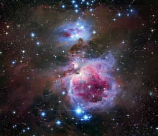 Orion Complex Knutson Skywatching