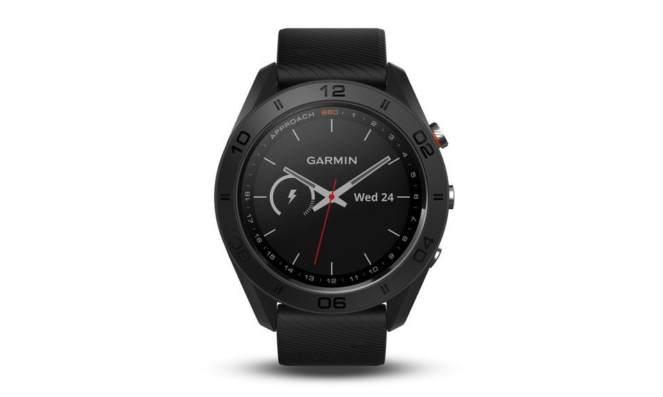 Garmin Approach S60 Review | Tom's Guide