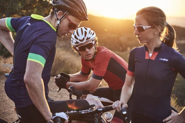 Dhb introduces its three clothing ranges for summer 2017 - Cycling ... 533bc46e4
