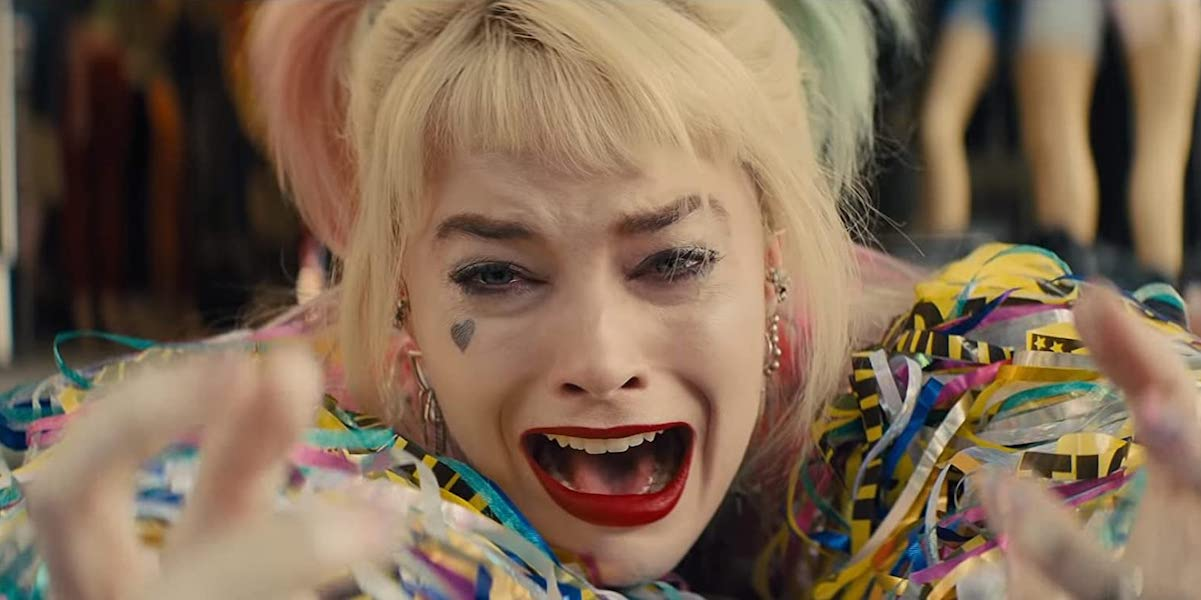 Birds Of Prey S Director Was Not Happy The Movie Was Called A Flop So Early Cinemablend