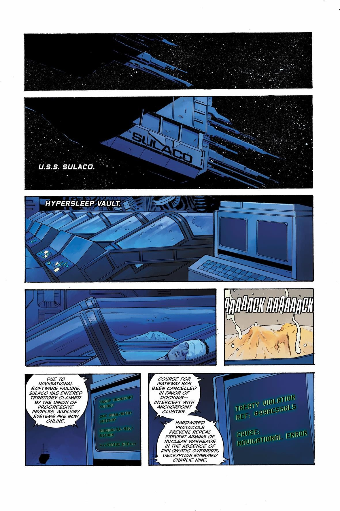 The Unmade Version Of Alien 3 Is Finally Being Released In Comics Form #2474889