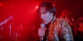 Nicolas Cage's Post-Annulment Plan Included Angry 'Purple Rain' Karaoke