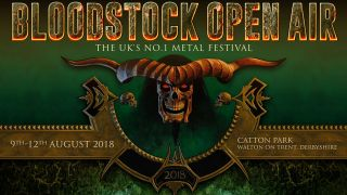 The Bloodstock poster