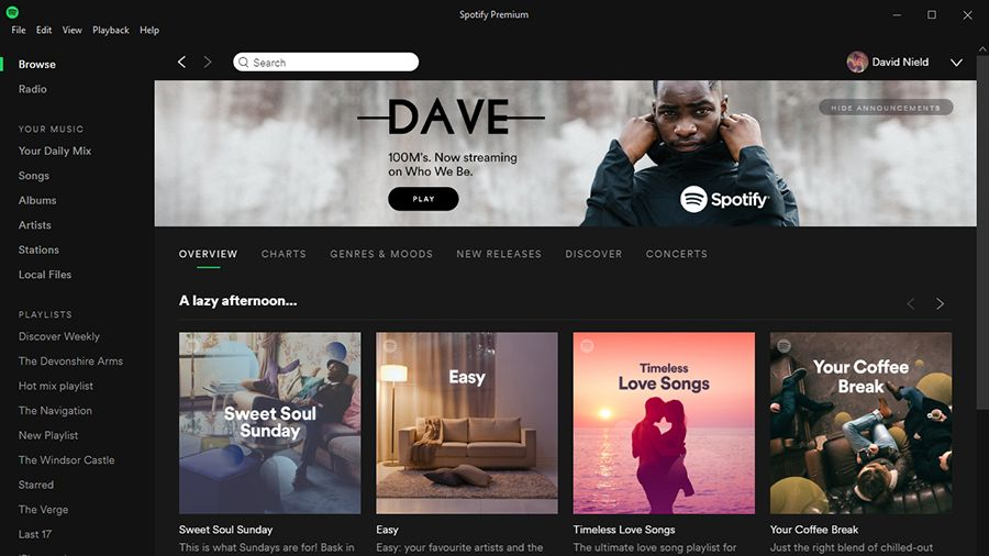 The best streaming music services 2018: Spotify, Apple, Amazon