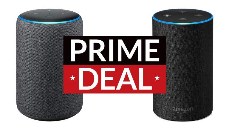 Amazon Prime Day Echo Plus