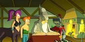 The Futurama Prediction That Co-Creator David X. Cohen Really Doesn't Want To Come True