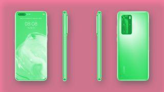 Huawei P40 & P40 Pro 5G