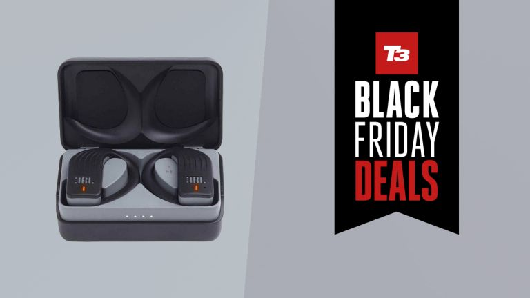 JBL True - Wireless Endurance Peak Sports Headphones deal argos Black Friday