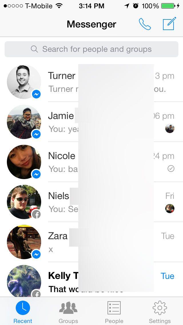 How to Make Facebook Messenger Video Calls | Tom's Guide