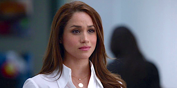 meghan markle on suits season 7