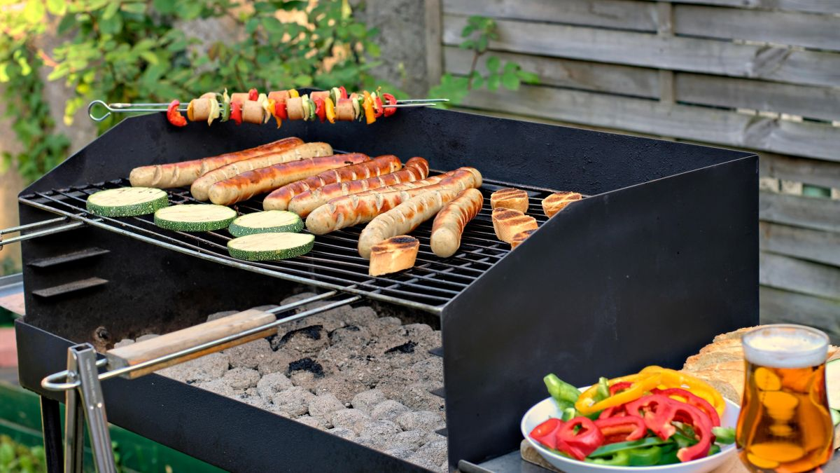 How to cook on a charcoal grill: tips for cooking steak, fish, pork and more on a BBQ