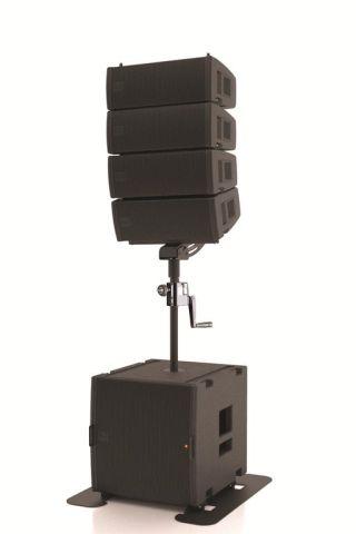 Martin Audio MLA Mini Pioneers New Compact Format
