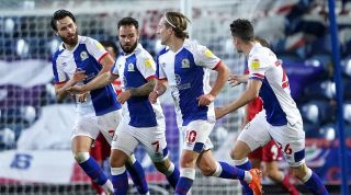 Blackburn Rovers v Preston North End live stream