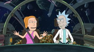 Rick and Morty season 5 episode 6 release date