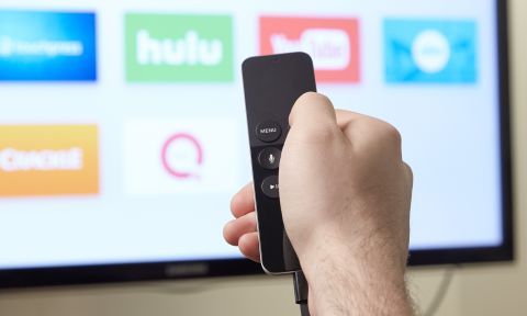 Apple TV HD (2015) Review — Siri Steals the Show | Tom's Guide