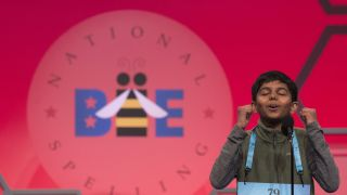 How to watch The Scripps National Spelling Bee Finals online