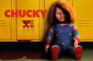Chucky on USA and Syfy