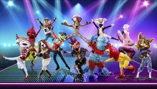 TV tonight The Masked Dancer