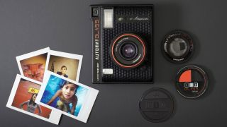 Best Lomography camera