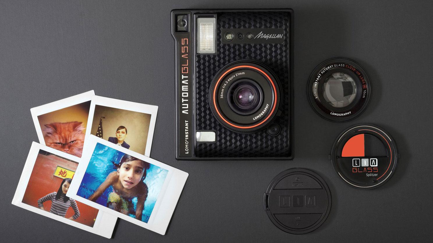 Best Lomography camera: the top Lomo cameras for analog film fans