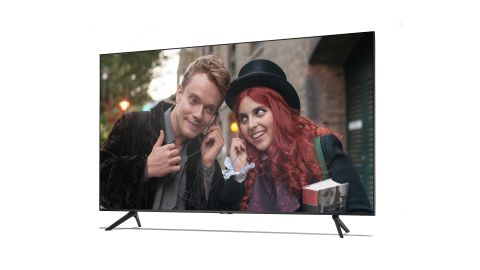 Samsung UA55TU8000 review