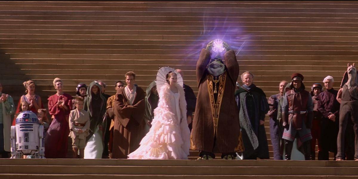 Star Wars: The Phantom Menace Finale