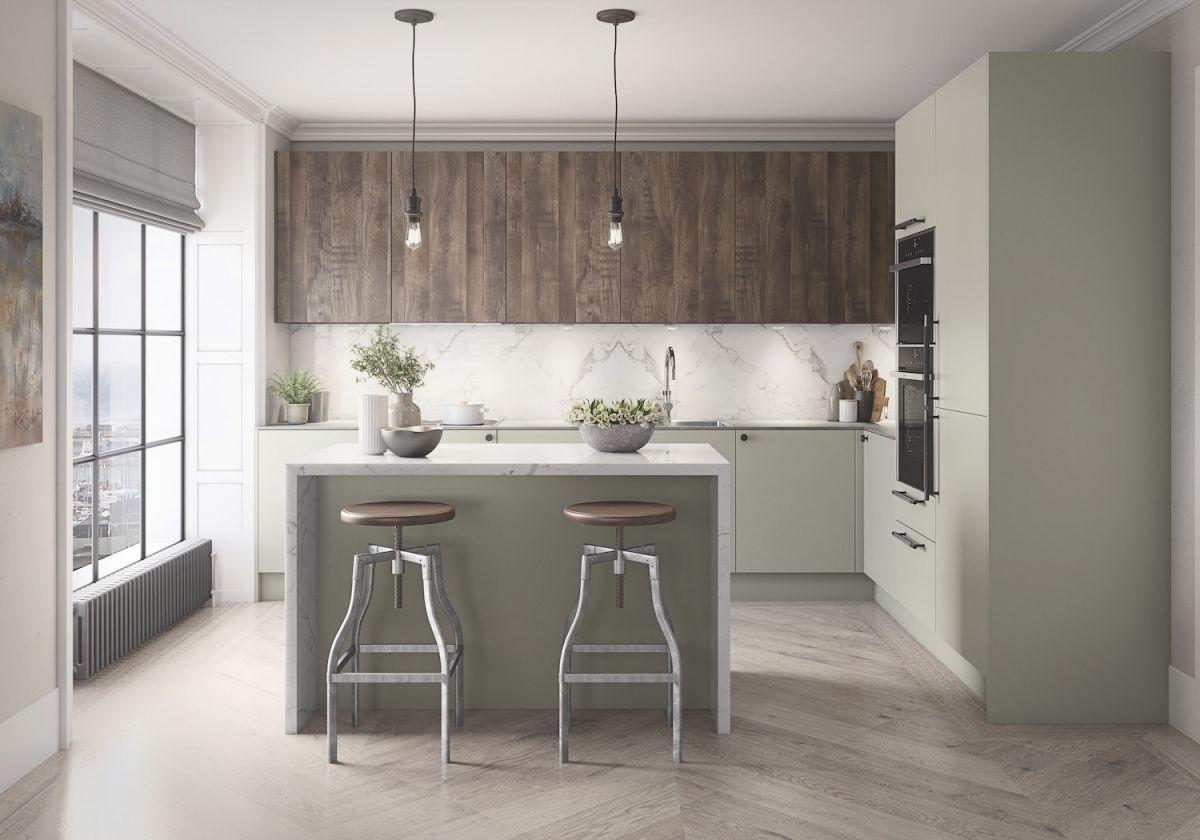 Small Kitchen Ideas On A Budget How To Go Big On Style Livingetc