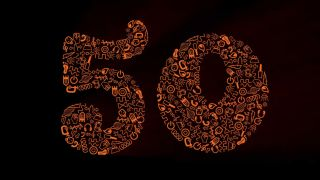 Orange Amplification at 50