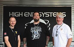 High End Systems Promotes Pelzl, Hoey