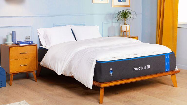 Nectar mattress 2021