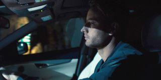 This Is Us Justin Hartley Kevin Pearson driving