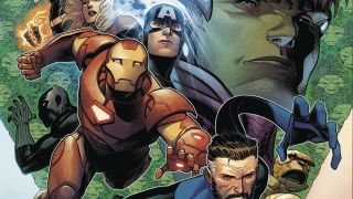 Here's everything you need to know before Empyre brings war to the Marvel Universe