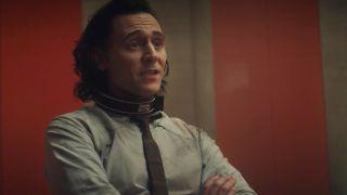 Loki Sif cameo