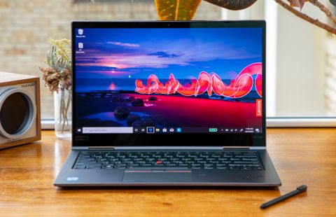 Lenovo ThinkPad X1 Yoga (4th Gen OLED, 2019)