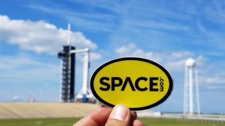 Space.com is ready for an amazing 2020 in space exploration. What's your big question for 2020?