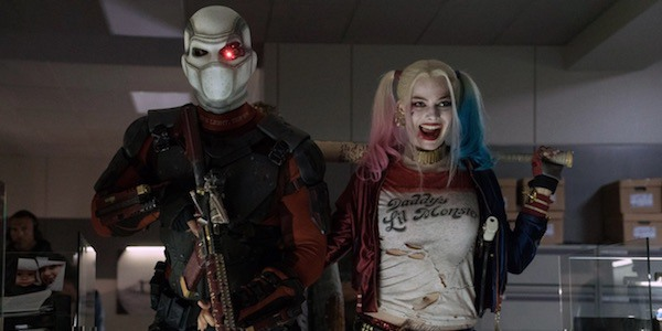 The Suicide Squad Is In Pre-Production, And James Gunn Is 'Enormously Excited'