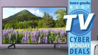 Best Cyber Monday TV deals 2019