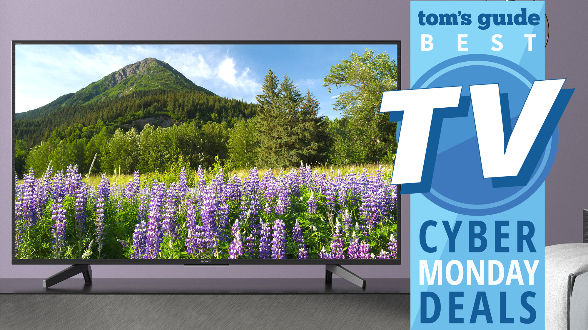 Best Cyber Monday Tv Deals 2019 The Biggest Sales Of The Year Tom S Guide