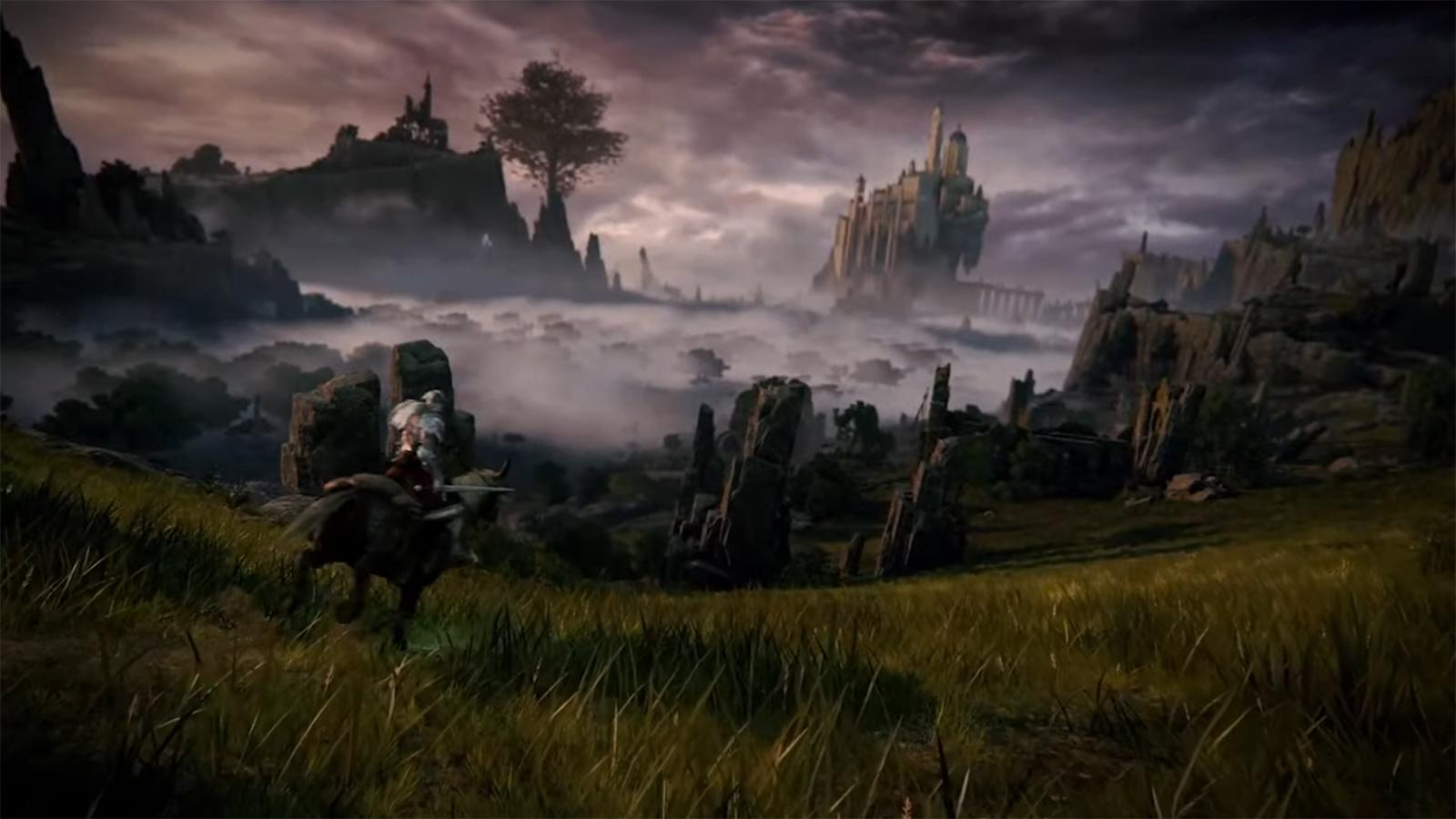 Images Of Elden Ring Gameplay