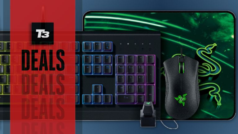 best cheap Razer keyboard and mouse deals