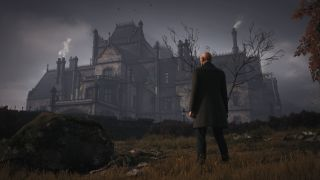 hitman 3 dartmoor murder mystery puzzle solution