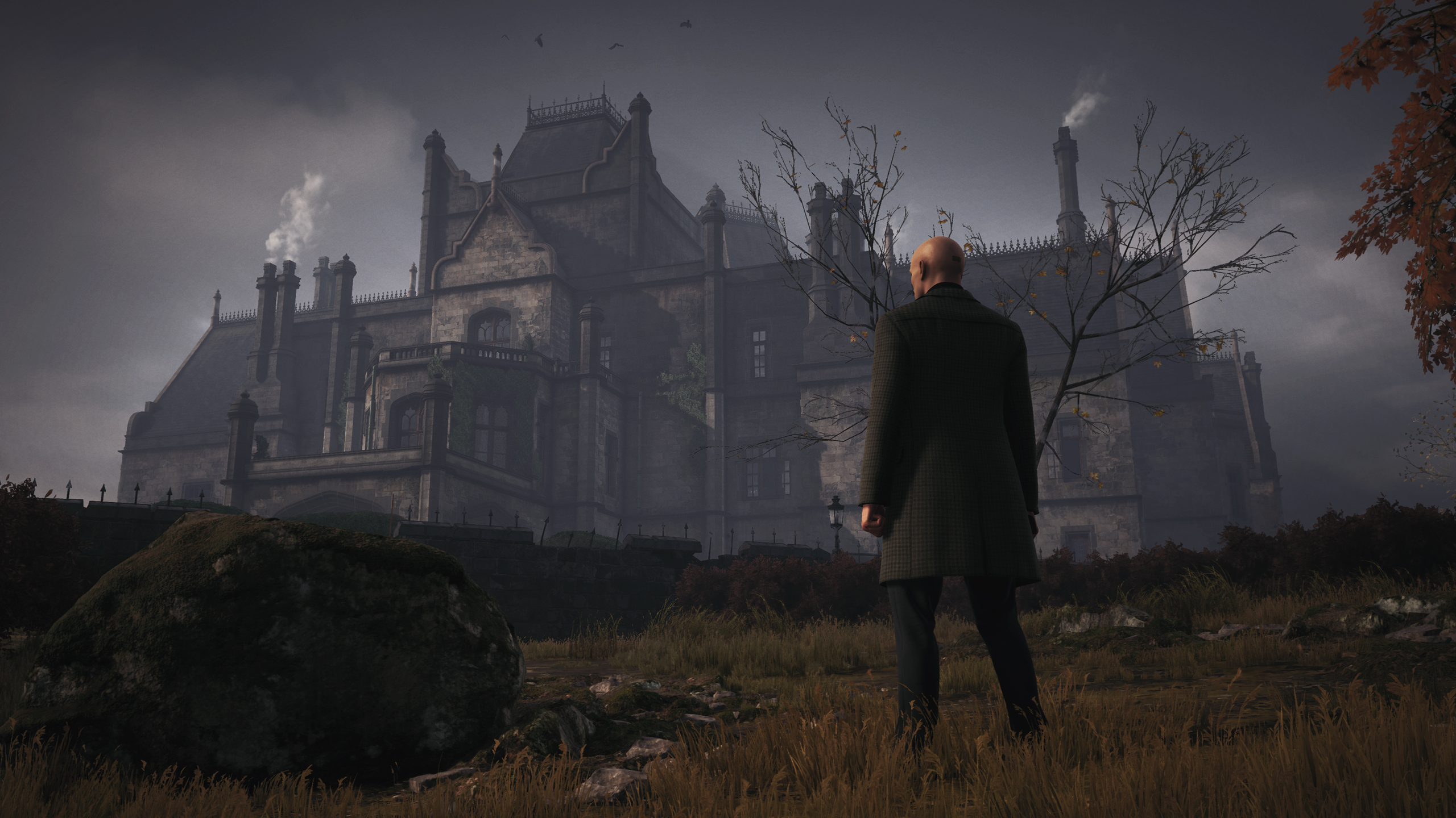 How to solve the Dartmoor murder mystery in Hitman 3