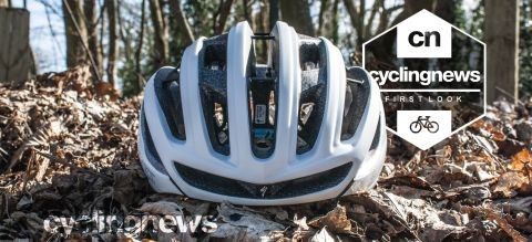 Specialized S-Works Prevail II Vent helmet