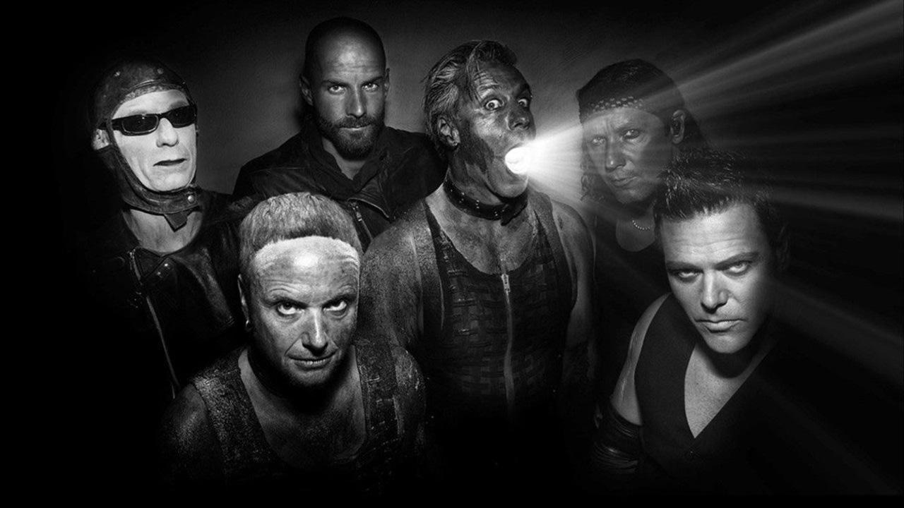 Rammstein tease a trio of brand new tracks