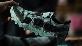 New Speedland shoe