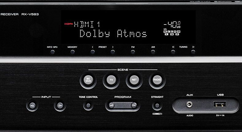 How to set up your AV receiver and get the best sound | What Hi-Fi?