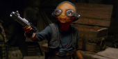 When Star Wars' Maz Kanata Will Finally Show Up On Forces Of Destiny