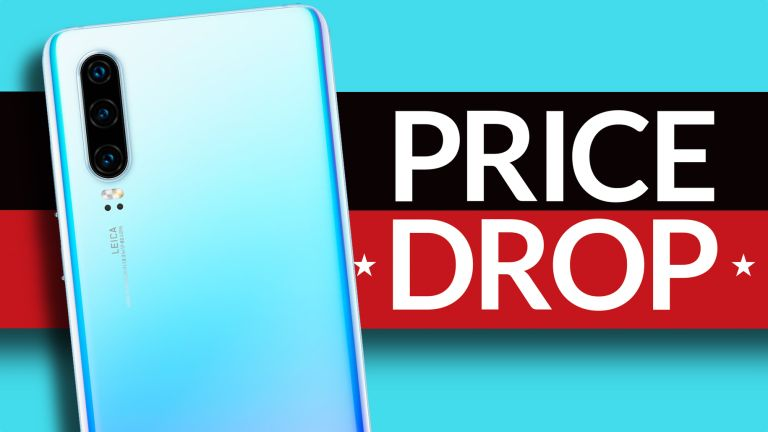 Phenomenal Huawei P30 deal will make you forget all about